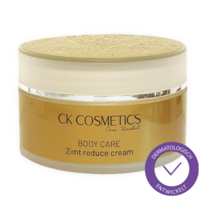 Zimt reduce cream_CK cosmetics